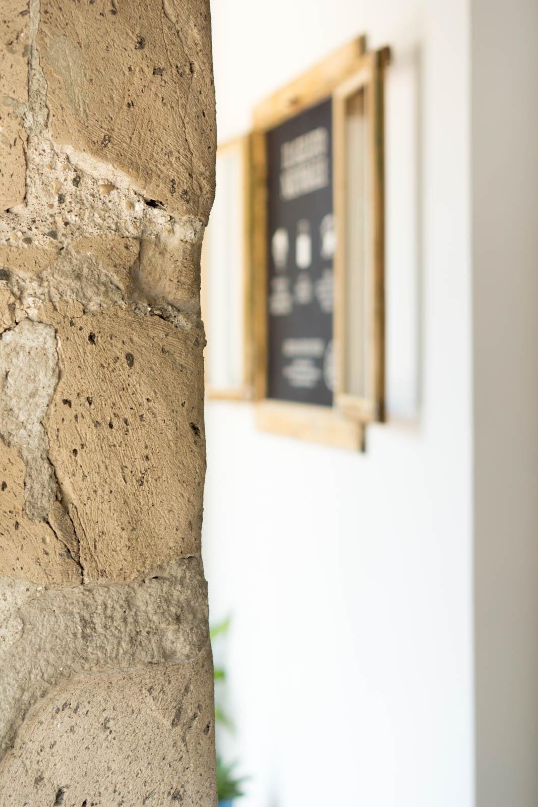Architetto Salerno Recupero di architetture esistenti Interior Design