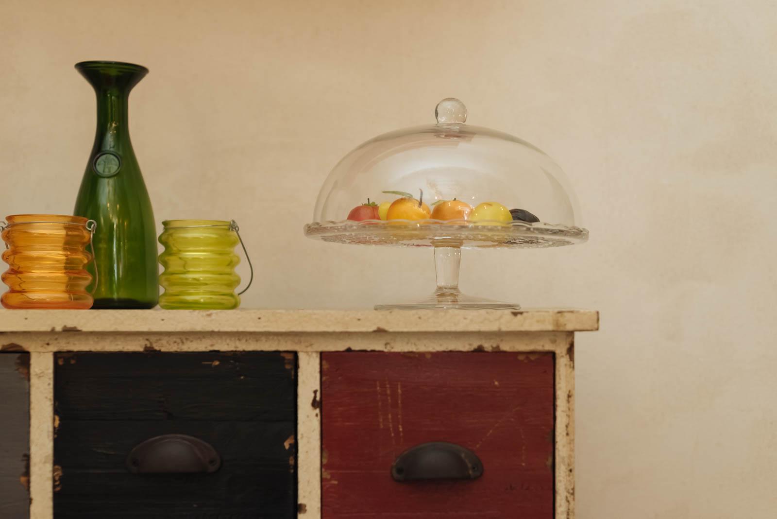 Allestimento interni Architetto Salerno Arredamento cantina locale