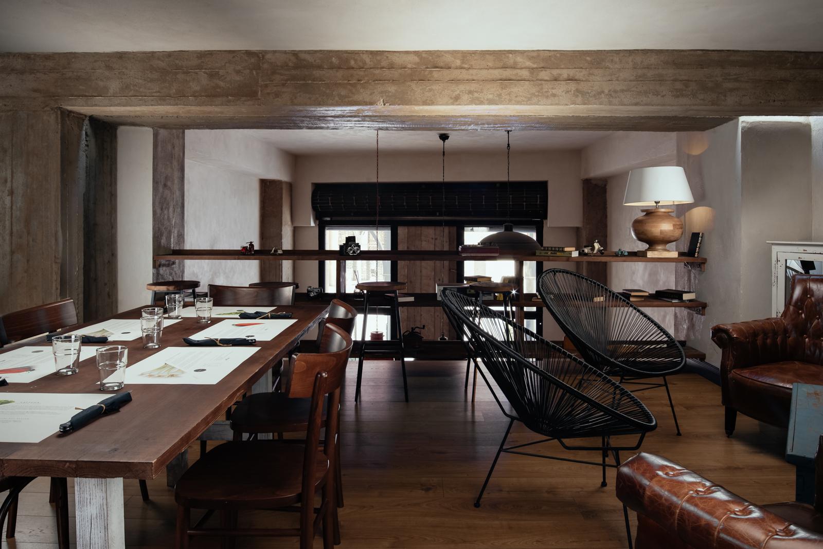 Officina 50 Architetto Salerno Progettazione luce Allestimento Interior Design